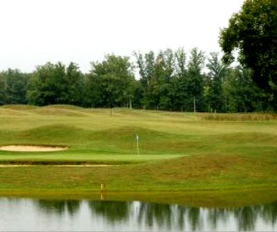 Eagle Trace Golf Course, Morehead, Kentucky, 40351 - Golf Course Photo