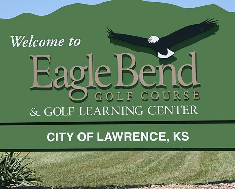 Eagle Bend Golf Course, Lawrence, Kansas,  - Golf Course Photo
