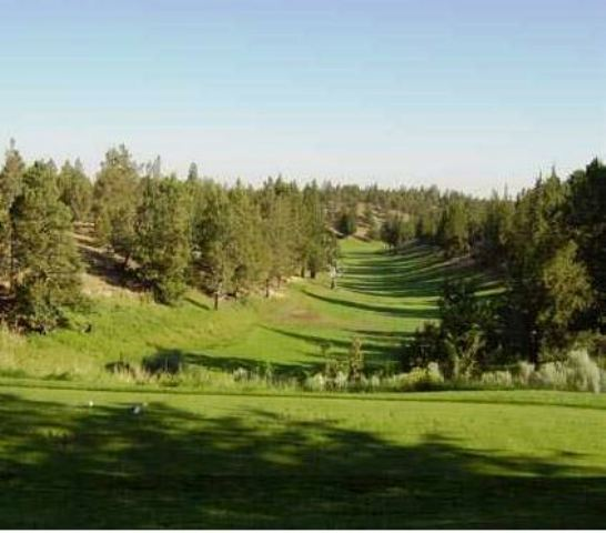 Golf Course Photo, Eagle Crest Golf Course (Not 27, not 18, now 9), Muskogee, Oklahoma, 74402