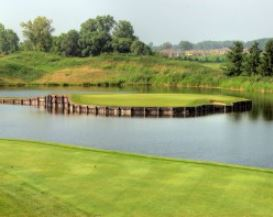 Golf Course Photo, Eagle Eye Golf Club, Bath, Michigan, 48808