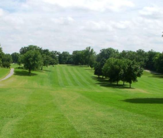 Eagle Grove Golf Course