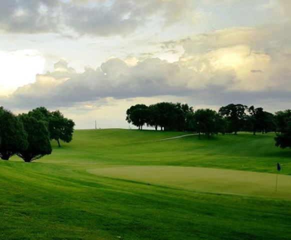 Eagle Grove Golf Course, Eagle Grove, Iowa,  - Golf Course Photo