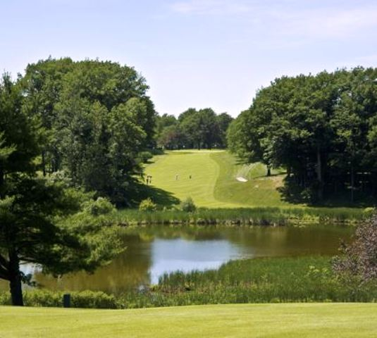 East Aurora Country Club