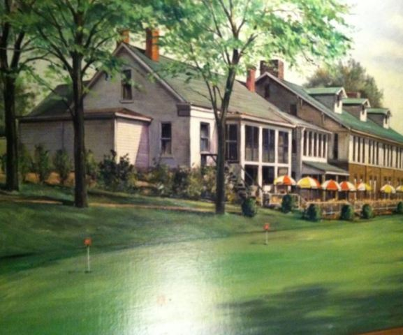 East Liverpool Country Club