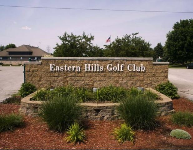 Eastern Hills Municipal Golf Club ,Kalamazoo, Michigan,  - Golf Course Photo