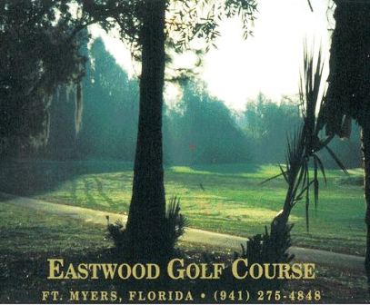 Eastwood Golf Course,Fort Myers, Florida,  - Golf Course Photo