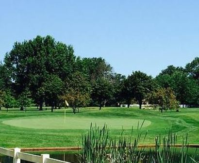 Eastwood Golf Course, Streator, Illinois, 61364 - Golf Course Photo