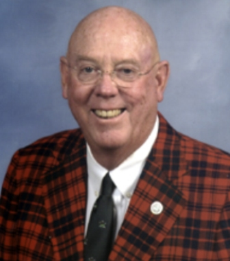 Golf architect Photo, Ed Seay