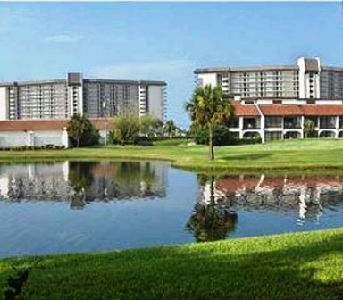 Edgewater Beach Resort & Golf Course,Panama City Beach, Florida,  - Golf Course Photo