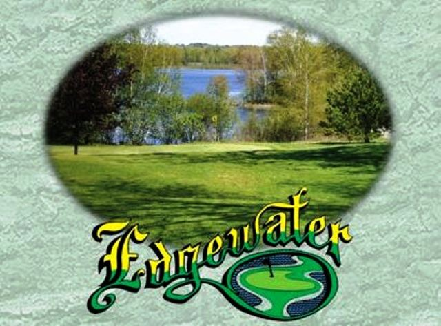 Edgewater Country Club,Tomahawk, Wisconsin,  - Golf Course Photo