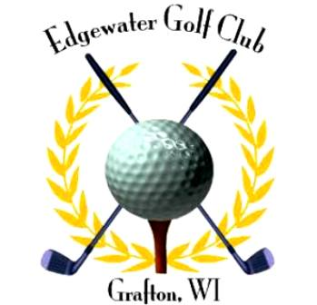 Edgewater Golf Club,Grafton, Wisconsin,  - Golf Course Photo