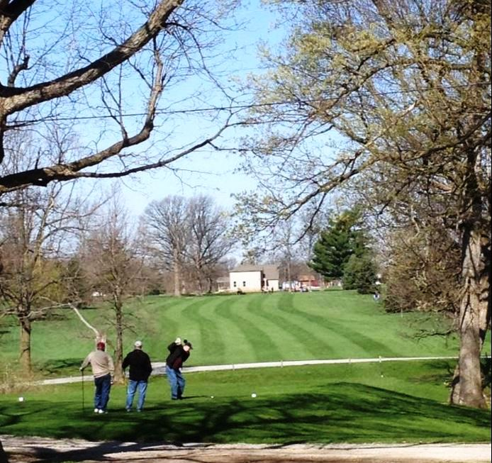 Edwood Glen Country Club,West Lafayette, Indiana,  - Golf Course Photo