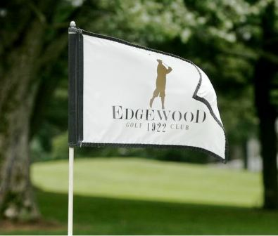 Golf Course Photo, Edgewood Golf Club, CLOSED 2013, North Canton, 44721