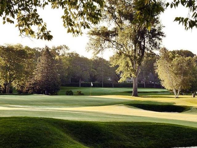 Edina Country Club,Edina, Minnesota,  - Golf Course Photo