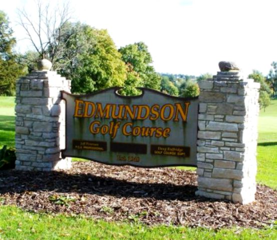 Edmundson Golf Course