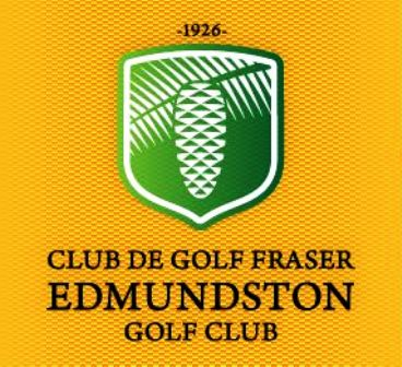 Edmundston Golf Club