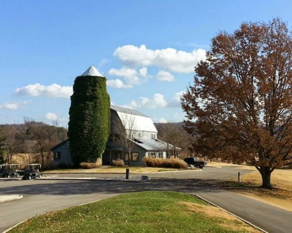 Egwani Farms Golf Course, Rockford, Tennessee, 37853 - Golf Course Photo