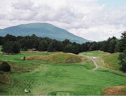 Golf Course Photo, Ekwanok Country Club, Manchester, 05254