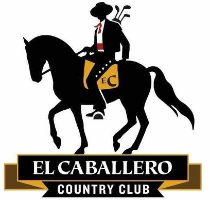 El Caballero Country Club, Tarzana, California, 91356 - Golf Course Photo