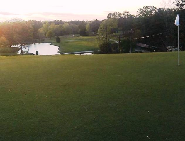 Elberton Country Club,Elberton, Georgia,  - Golf Course Photo