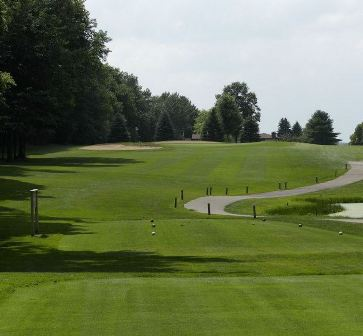 Eldorado Golf Course,Mason, Michigan,  - Golf Course Photo