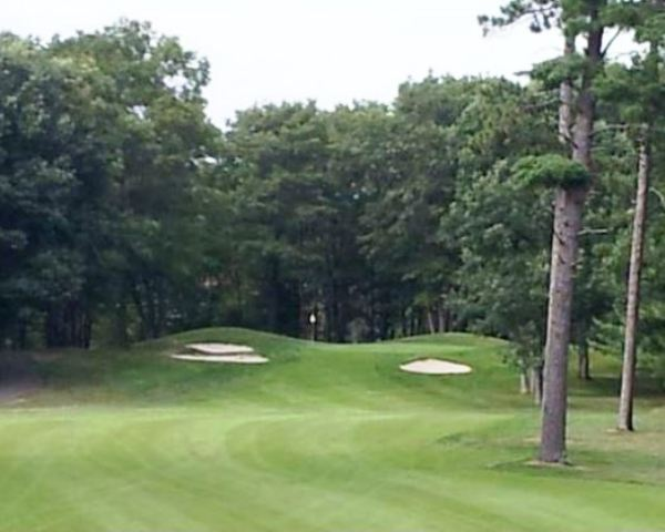 Elk Ridge Golf Course, CLOSED 2016,Atlanta, Michigan,  - Golf Course Photo