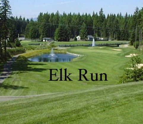 Elk Run Golf Club, CLOSED 2014