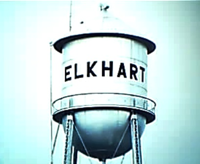 Elkhart Golf Club,Elkhart, Texas,  - Golf Course Photo