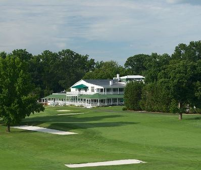 Elkridge Club,Baltimore, Maryland,  - Golf Course Photo