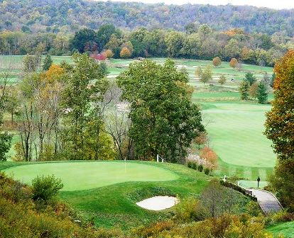 Elks Run Golf Club | Elks Run Golf Course, Batavia, Ohio, 45103 - Golf Course Photo