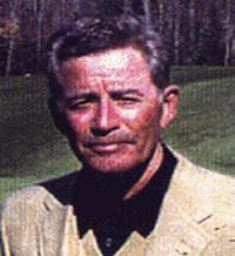 Golf architect Photo, Ellis Maples