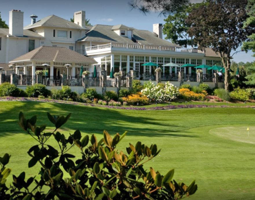 Elmwood Country Club, CLOSED 2017, White Plains, New York,  - Golf Course Photo