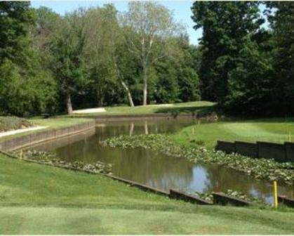 Elyria Country Club, Elyria, Ohio, 44035 - Golf Course Photo