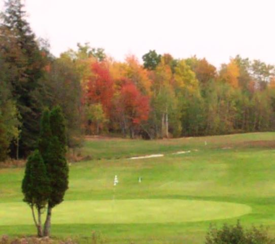 Emerald Greens, Gouverneur, New York,  - Golf Course Photo