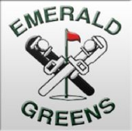Emerald Greens Golf Course, CLOSED 2018