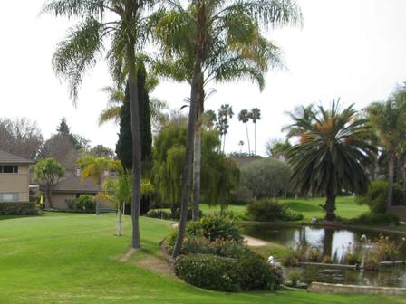 Encina Royale Golf Course,Goleta, California,  - Golf Course Photo