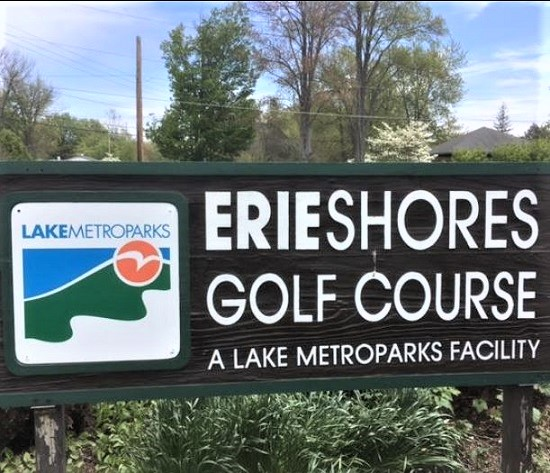 Erie Shores Golf Course, Madison, Ohio,  - Golf Course Photo