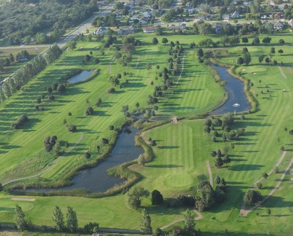 Escanaba Country Club | Escanaba Golf Course