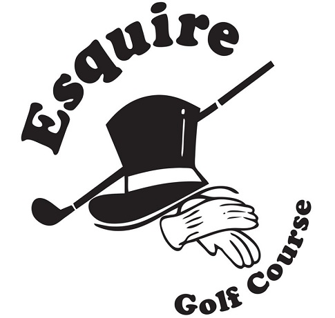 Esquire Golf Course, Barboursville, West Virginia,  - Golf Course Photo