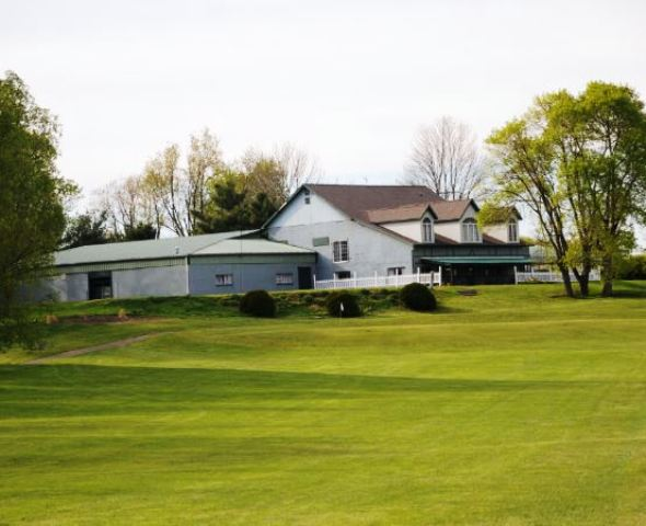 Estate Golf Course,Lancaster, Ohio,  - Golf Course Photo