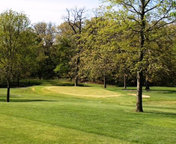 Fairfield Golf & Country Club