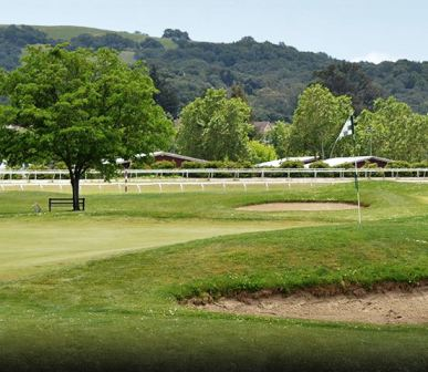 Fairgrounds Golf Center,Santa Rosa, California,  - Golf Course Photo