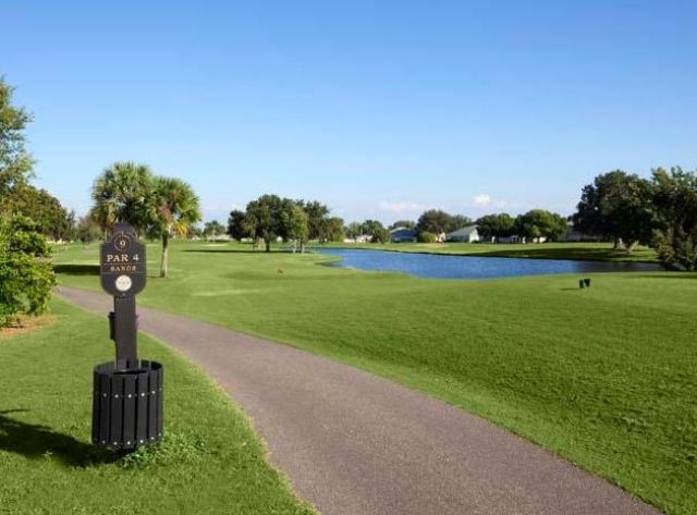 Falcon Watch Golf Club,Sun City Center, Florida,  - Golf Course Photo