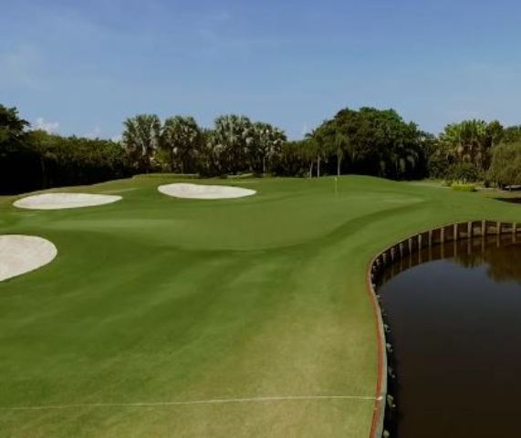 Falls Club of the Palm Beaches