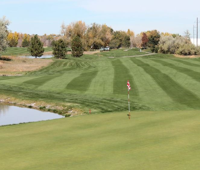 Family Sports Golf Course, Englewood, Colorado,  - Golf Course Photo