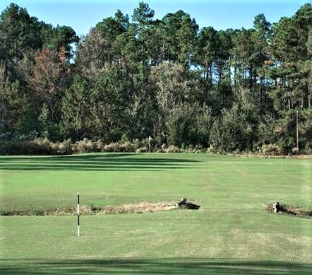 Fargo Recreation Golf Course, Fargo, Georgia,  - Golf Course Photo