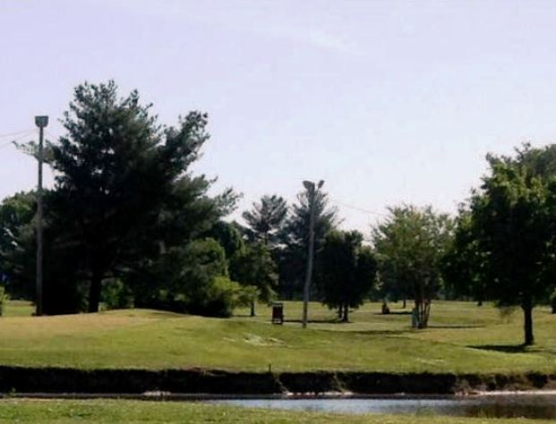 Riverside Golf Center | Farm Lake Golf Course, Old Hickory, Tennessee, 37138 - Golf Course Photo