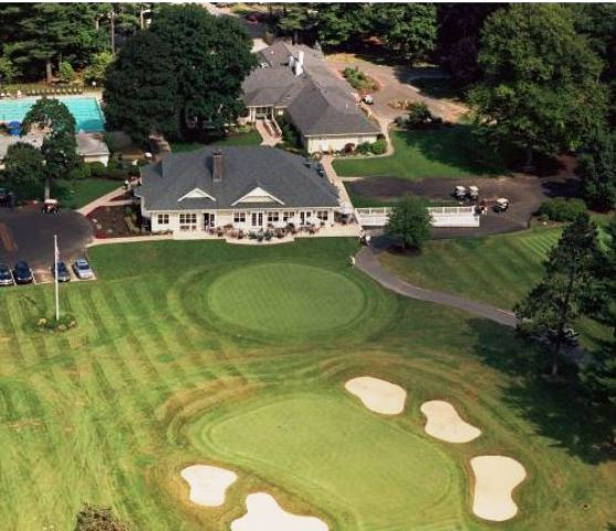 Framingham Country Club | Farmingham Golf Course, Framingham, Massachusetts,  - Golf Course Photo