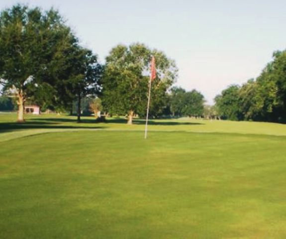 Fashion Golf & Country Club, Hahnville, Louisiana,  - Golf Course Photo