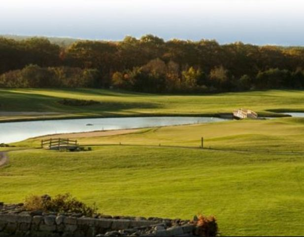 Fenner Hill Golf Club | Fenner Hill Golf Course,Hope Valley, Rhode Island,  - Golf Course Photo
